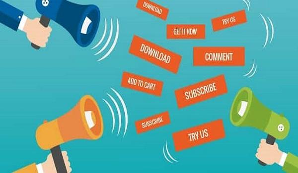 Kích thích chuyển đổi bằng Call-to-action