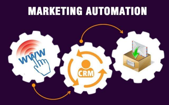 Tiếp thị tự động hóa đang dần phổ biến trong các doanh nghiệp kinh doanh