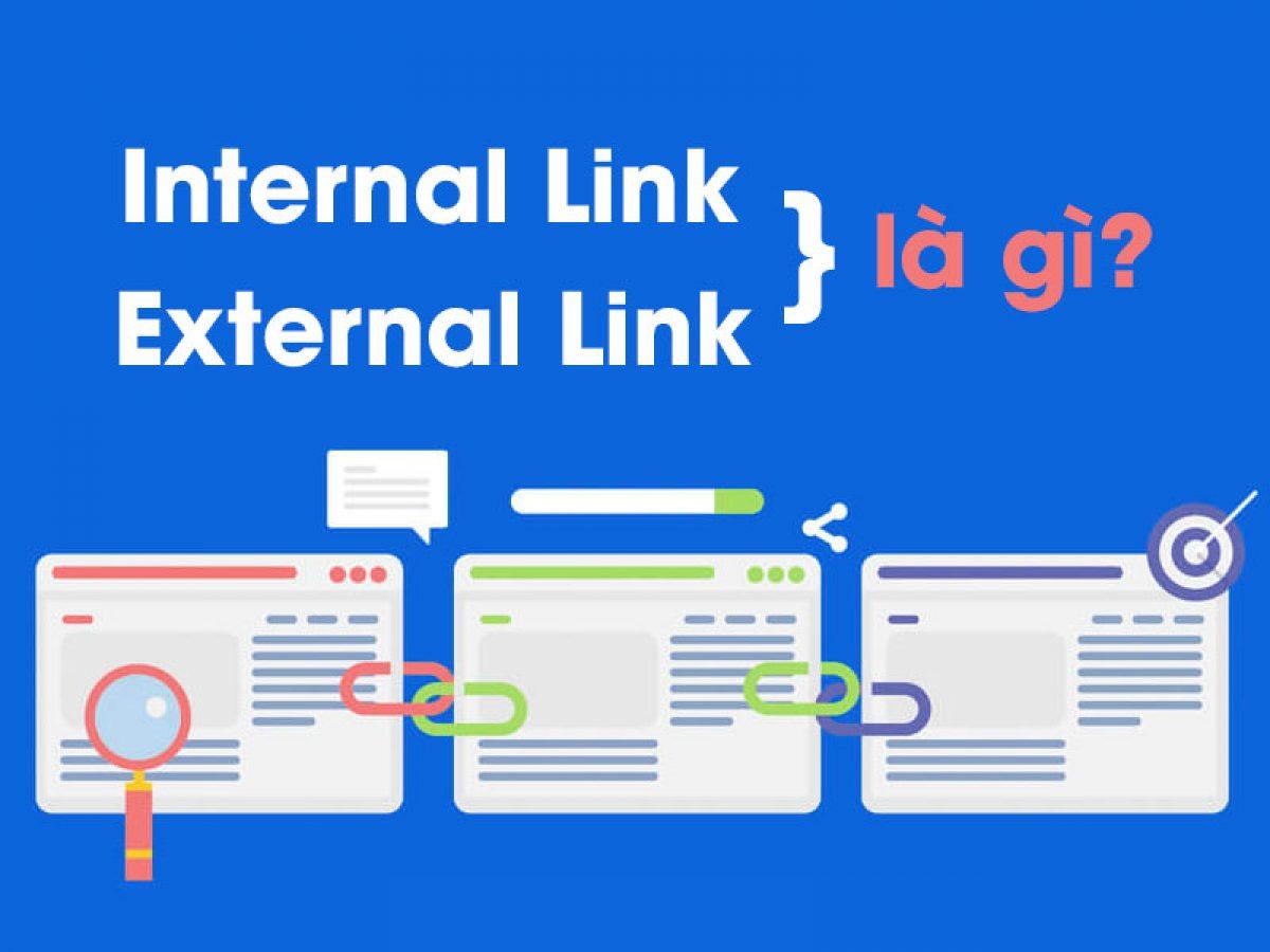 Link là gì? Có bao nhiêu loại Link trong Website