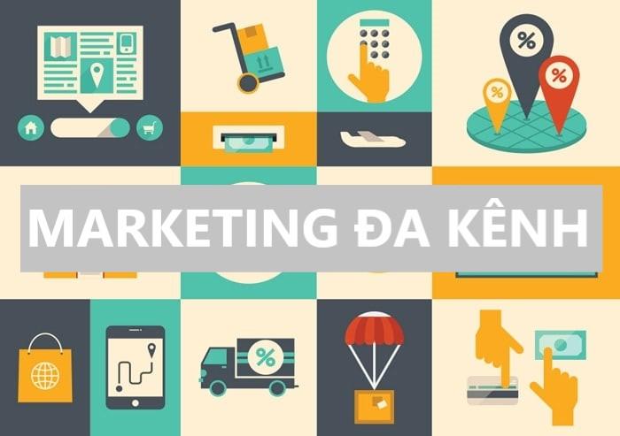 marketing đa kênh