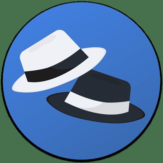 Phân biệt giữa SEO mũ đen và SEO mũ trắng