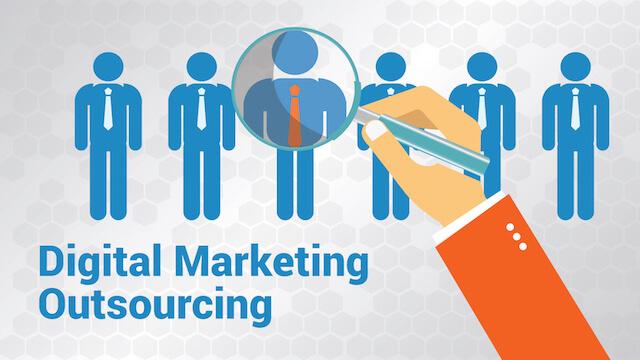 Doanh nghiệp tốn khá nhiều thời gian để chọn phòng Marketing thuê ngoài phù hợp