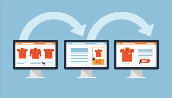 Remarketing mang sản phẩm đến gần hơn với khách hàng