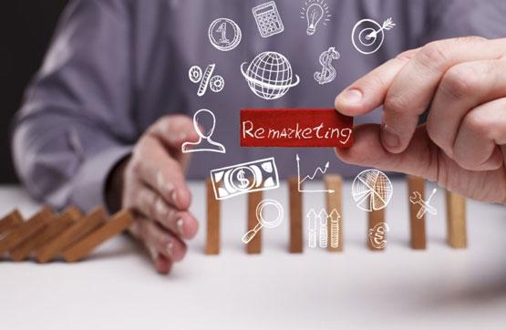 Remarketing giúp bạn cạnh tranh được với đối thủ