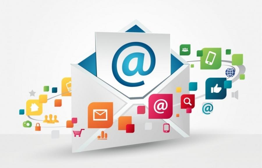 các giải pháp Email Marketing