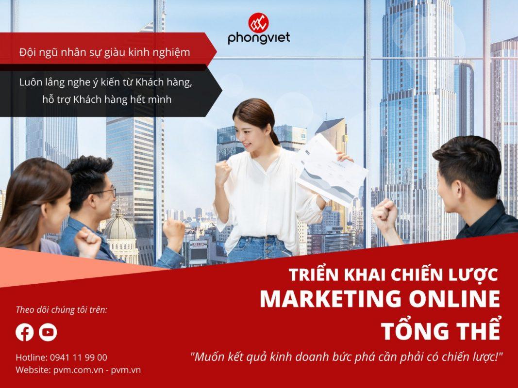 Digital Marketing năm 2021 có gì mới?