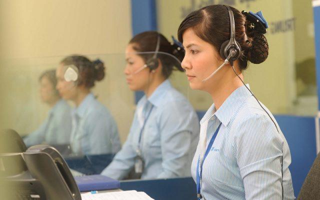 Phân loại phím số giúp tổng đài làm việc nhanh hơn