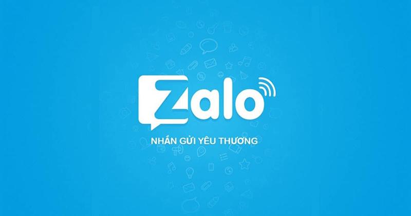 Đăng nhập Zalo trên máy tính sẽ có thông báo về điện thoại