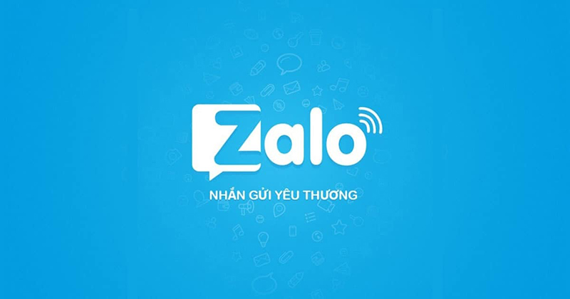Ở nước ngoài vẫn có thể đăng ký được Zalo bằng số điện thoại của nhà mạng Việt Nam
