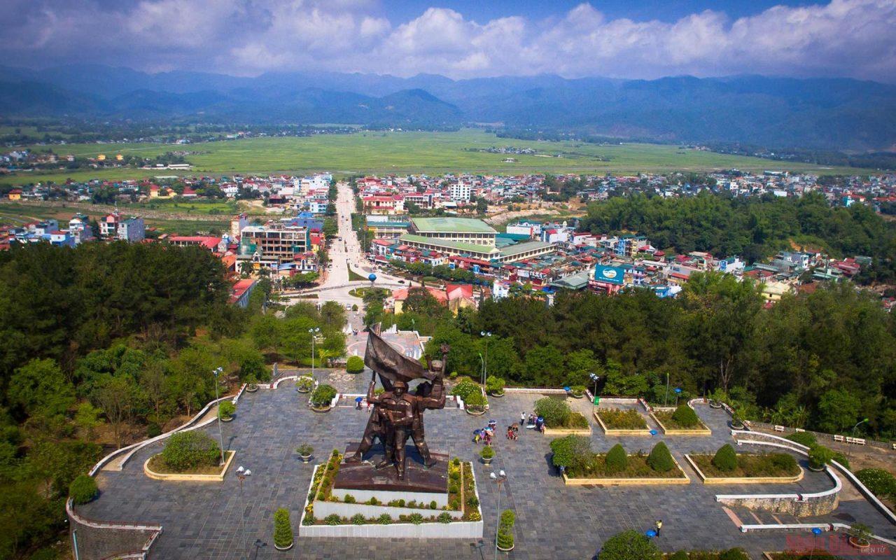Dịch vụ tăng traffic website tại Điện Biên
