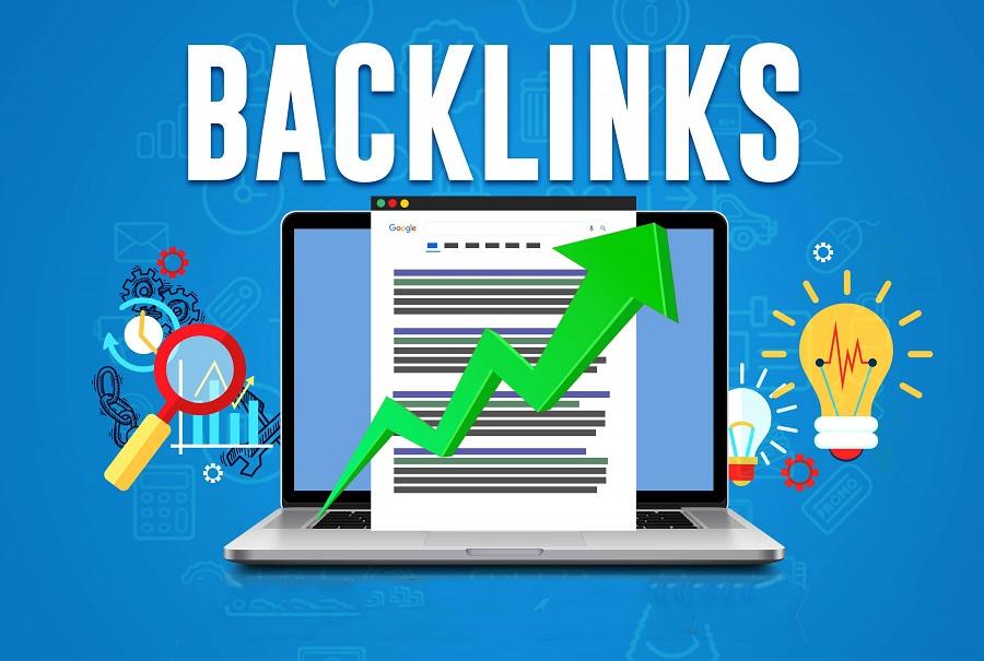 Dịch vụ backlink - Chìa khoá làm nên thành công SEO