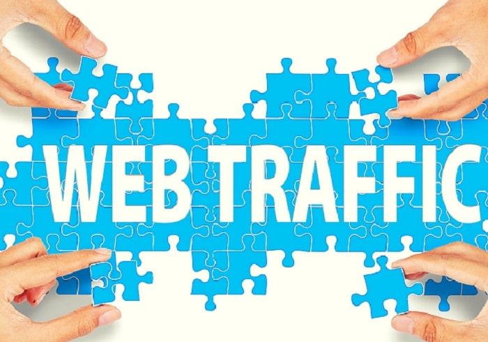 Dịch vụ tăng traffic website tại Pháp