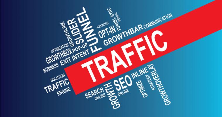 Dịch vụ tăng traffic website tại Úc