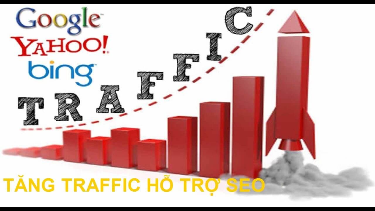 Dịch vụ tăng Traffic website tại Mỹ