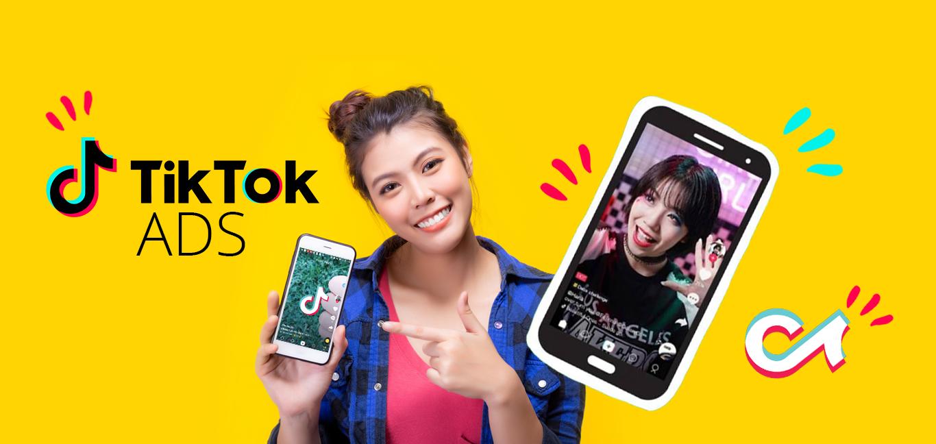 Dịch vụ Quảng Cáo TikTok hiệu quả- Phong Việt