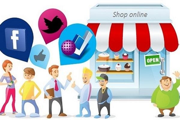 Kinh doanh online: Những lợi ích và tác hại của cách thức kinh doanh này