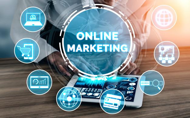Dịch vụ Marketing Online tổng thể – Giải pháp toàn diện Marketing Online
