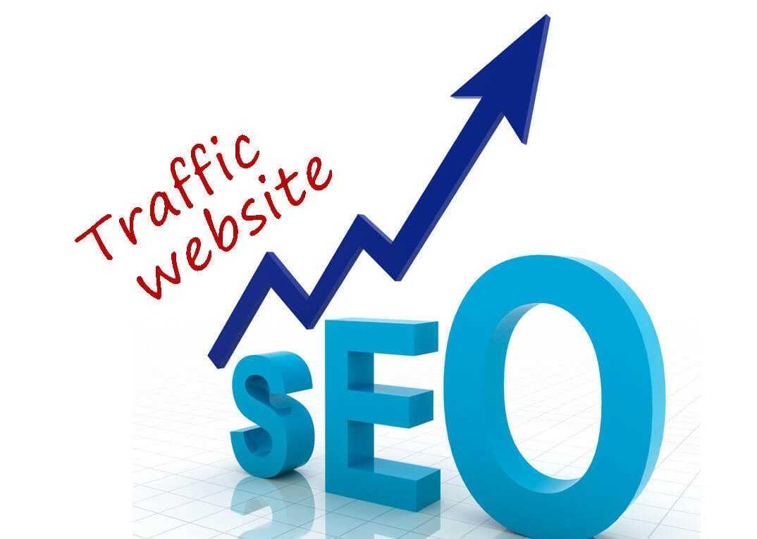 Dịch vụ tăng traffic website tại Canada