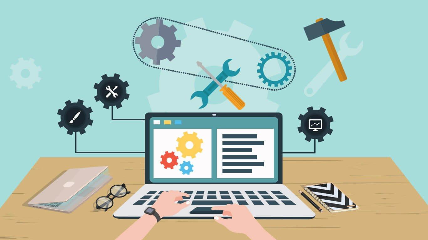 Quản trị website chuyên nghiệp – Giải pháp làm cho website hái ra tiền