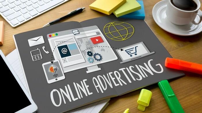 Những loại quảng cáo trực tuyến phổ biến nhất hiện nay