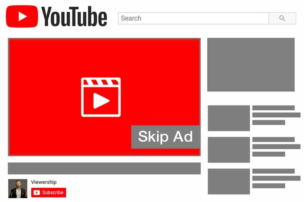 Dịch vụ chạy quảng cáo Youtube hiệu quả Phong Việt