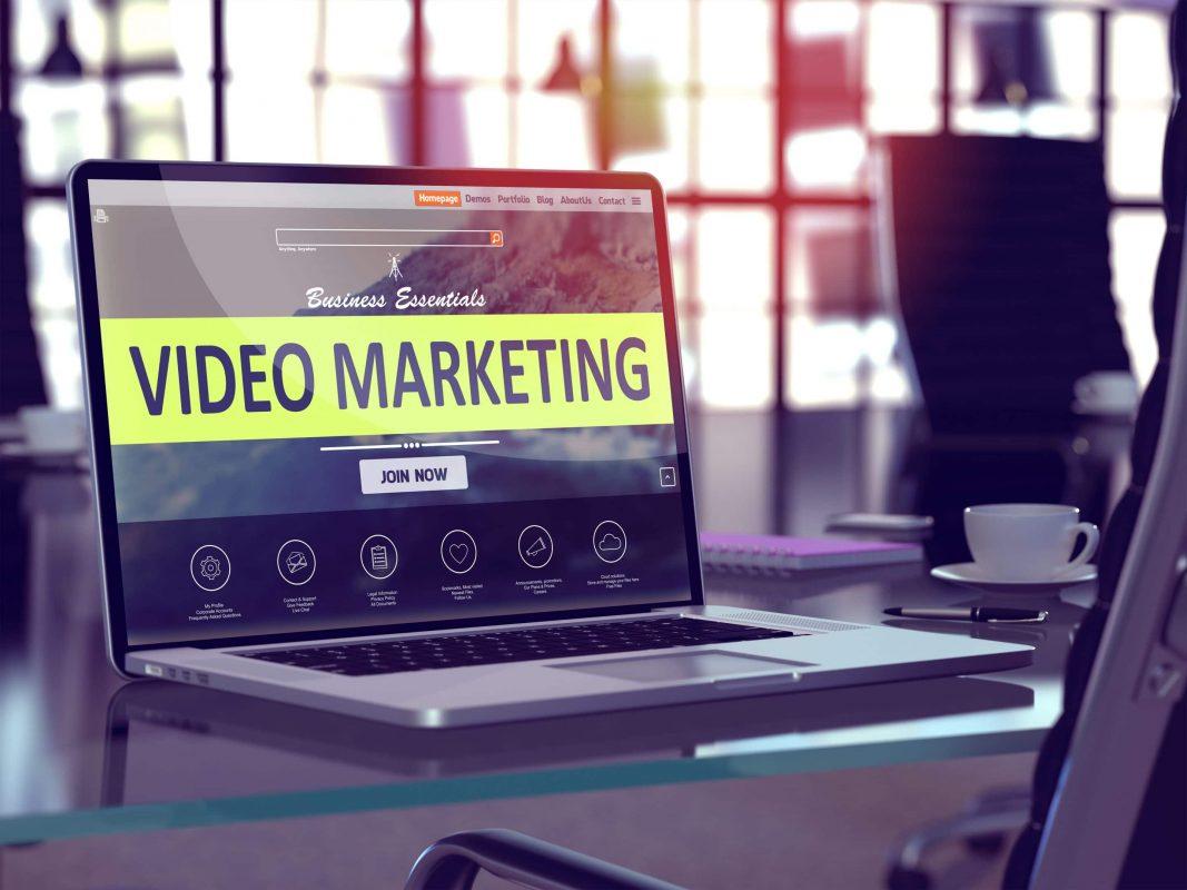 Video marketing - Sức mạnh marketing hạ gục mọi khách hàng