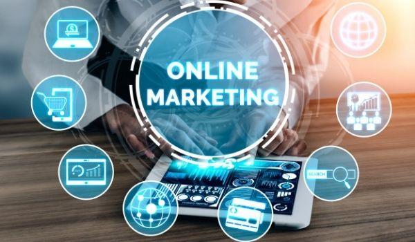 Đẩy mạnh dịch vụ marketing online sau dịch Covid