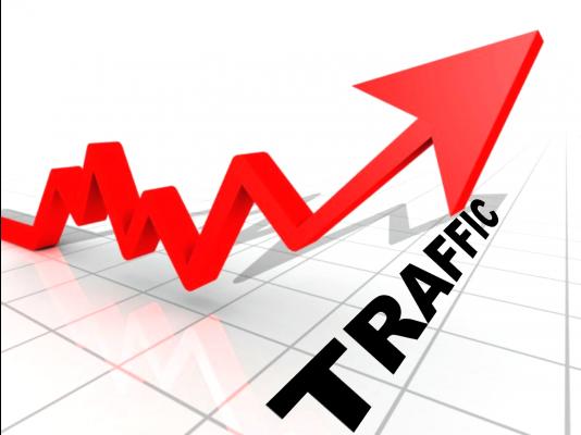 Dịch vụ tăng traffic hiệu quả nhất tại khu vực Miền Nam
