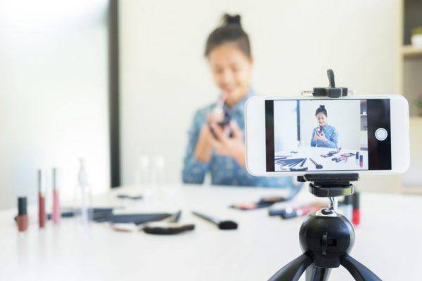 Kinh nghiệm livestream hiệu quả cho người mới bắt đầu livestream