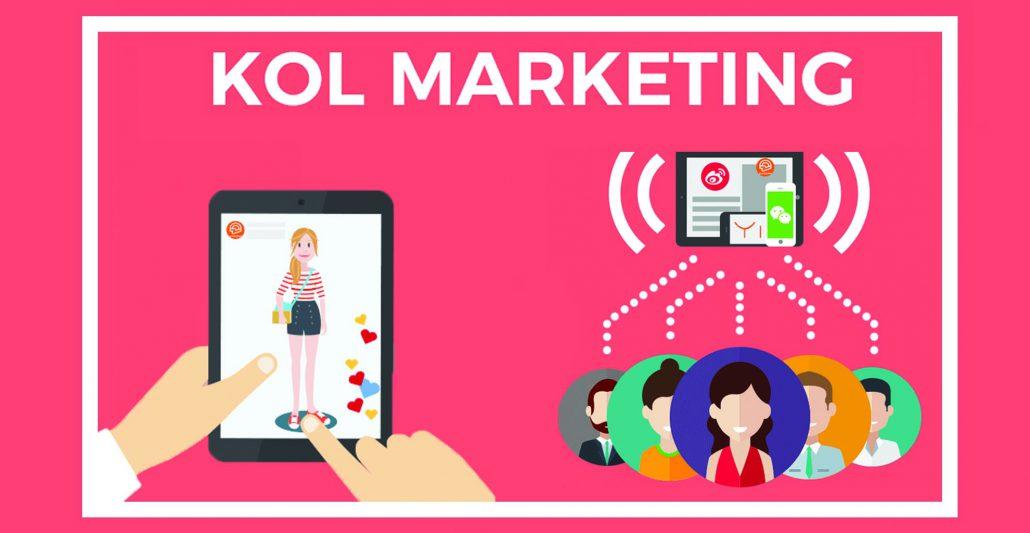 Kols marketing nhu cầu không thể thiếu trong kinh doanh.