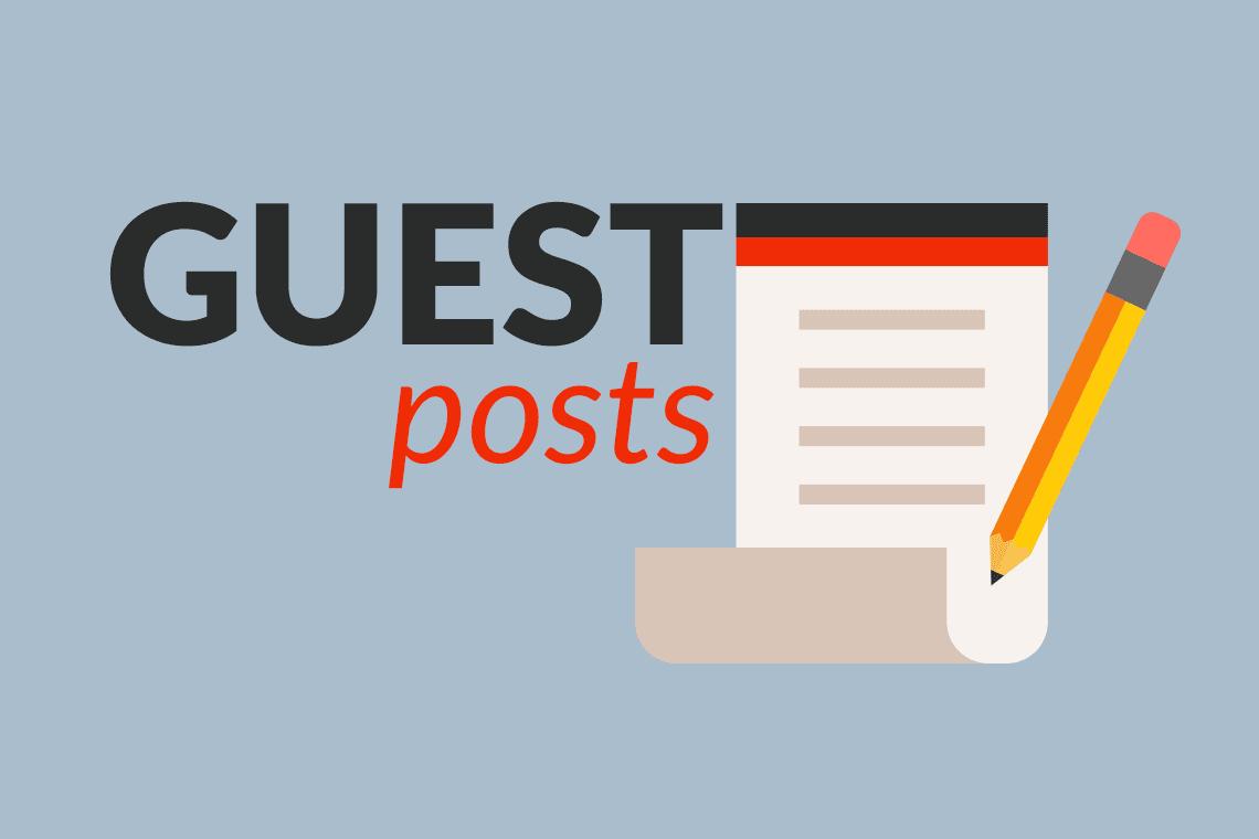 Lợi ích mà dịch vụ Guest Post mang lại cho website là gì?