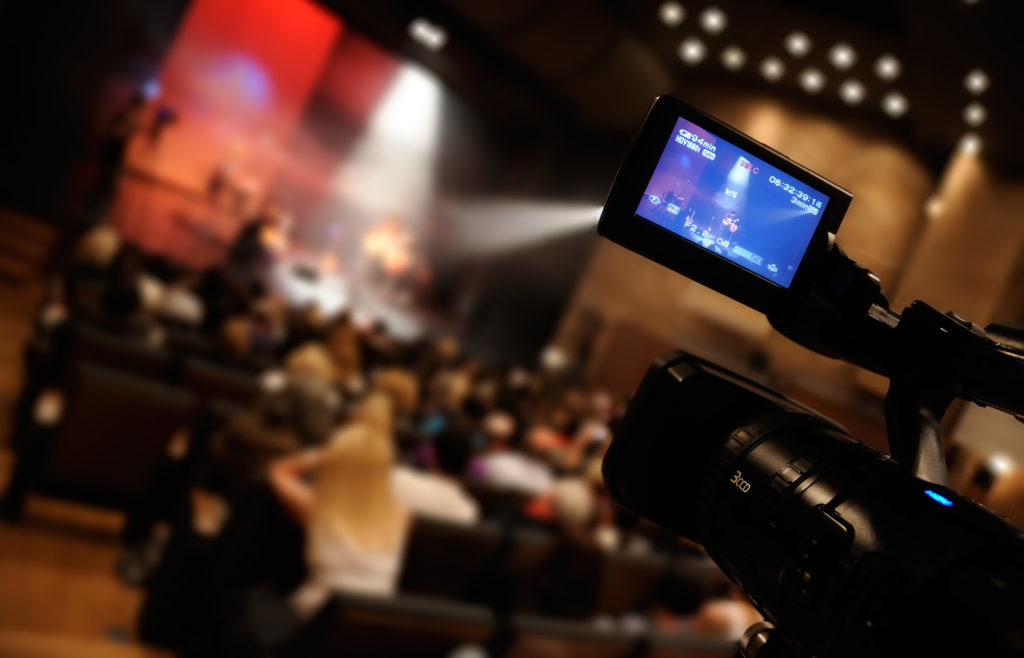 Những điều cần lưu ý khi livestream sự kiện bạn không nên bỏ qua?
