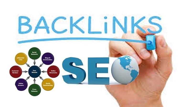 Tại sao lại cần gói backlink chất lượng trong SEO website