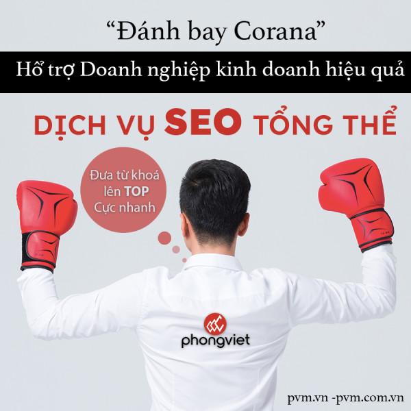 Tầm quan trọng khi Doanh nghiệp lựa chọn SEO trong chiến lược marketing thương hiệu!