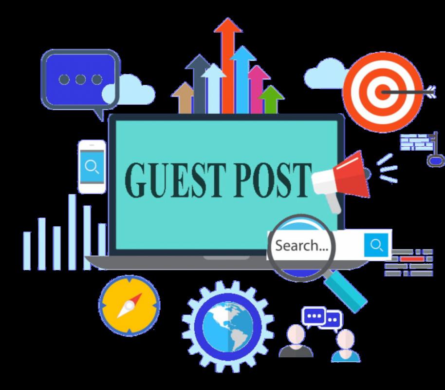 Dịch vụ Guest Post - Lựa chọn tối ưu, hổ trợ SEO cực hiệu quả