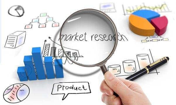 Nghiên cứu thị trường Doanh nghiệp và mục đích nghiên cứu là gì?